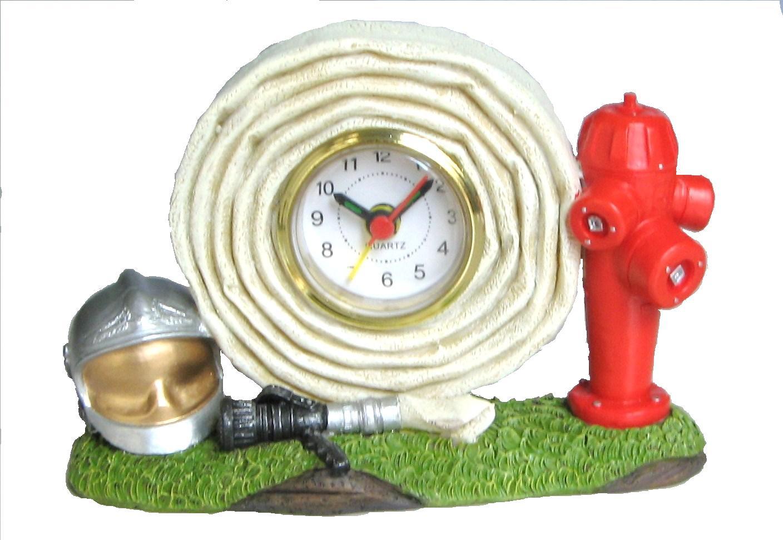 montre borne d 39 incendie pom116 grossiste cadeaux d corations figurines et peluches prix. Black Bedroom Furniture Sets. Home Design Ideas